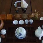 2008年11月お茶会