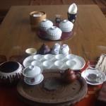 2008年10月お茶会