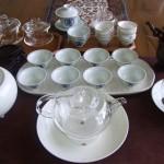 2008年8月お茶会2